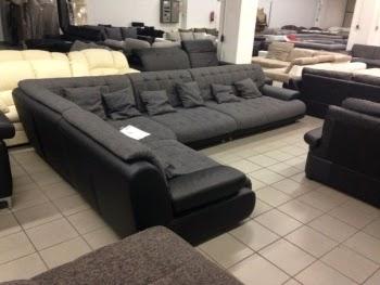 Német minőségű ülőgarnitúrák, kanapék